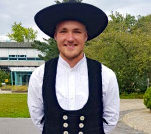 Schütte Holzbau Uelzen - Geselle Kobbeloer