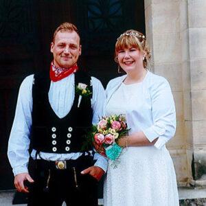 Hochzeit Dennise und Janine Mittmann