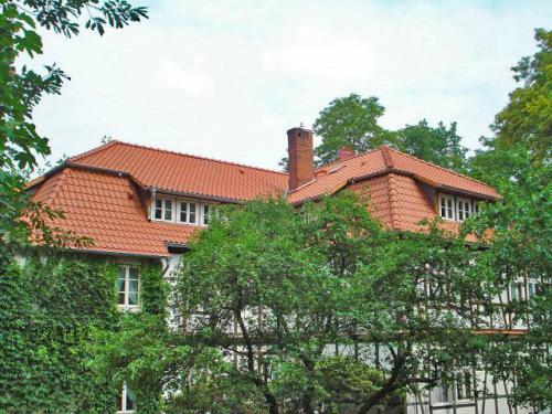 Schütte Holzbau Uelzen-Holdenstedt - Dachdeckerei